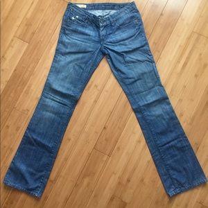 J & Company boot cut jeans